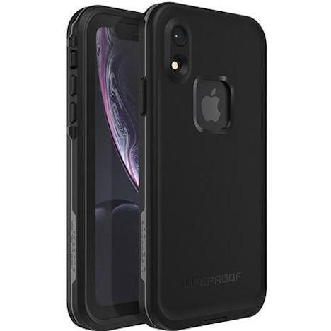[77-60959] LifeProof Fre | For iPhone XR (6.1) - Black