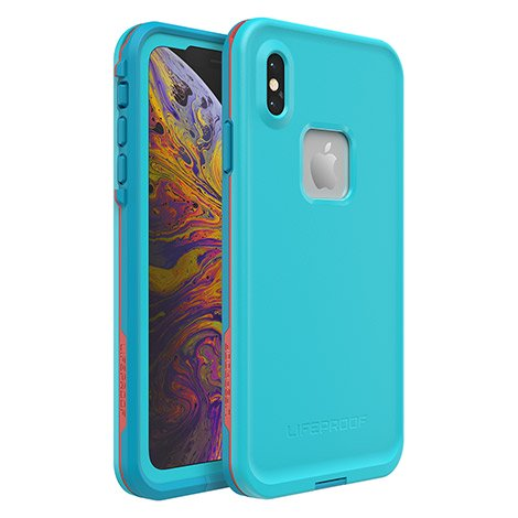 [77-60964] LifeProof Fre | iPhone Xs Max - Boosted