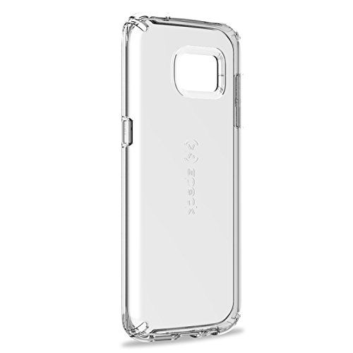 [75868-5085] Speck CandyShell | Samsung Galaxy S7 Edge - Clear