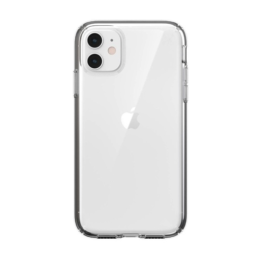 [BC-31193] Coco Heavy Duty UV Coating | iPhone 11 Pro Max (6.5) - Clear