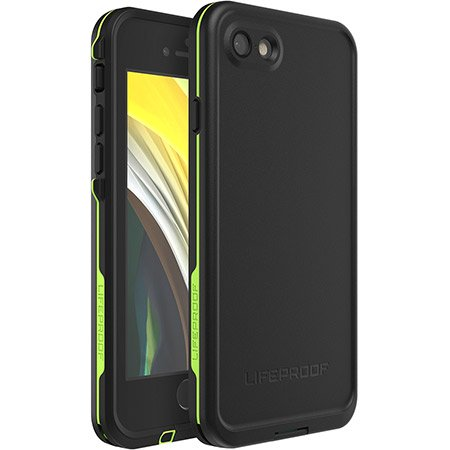 [BC-31302] Lifeproof Fre | iPhone6/6s - Black