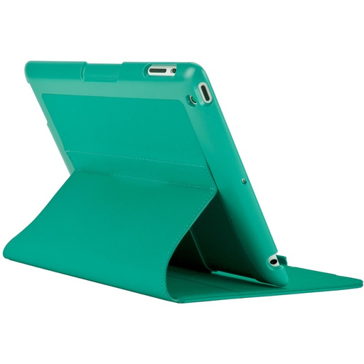 [SPK-1665] Speck FitFolio | iPad 2/3/4 - Malachite Green