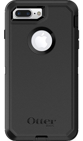[77=59761] Otterbox Defender | iPhone XR - Black