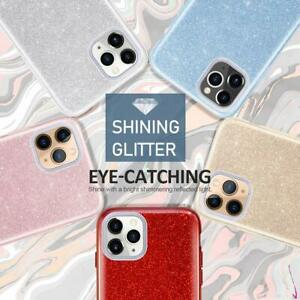 Coco 3 Layers Shimmering Glitter | iPhone X/Xs