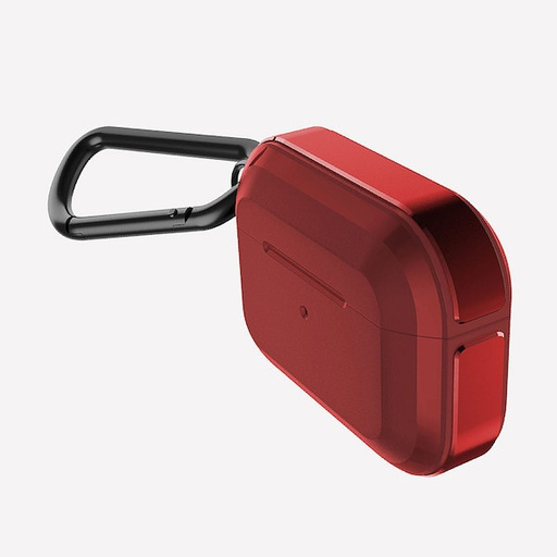 [370450519003] X-doria Raptic Trek | Apple AirPods Pro - Red
