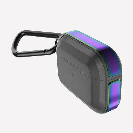 [370450509004] X-doria Raptic Trek | Apple AirPods Pro - Iridescent