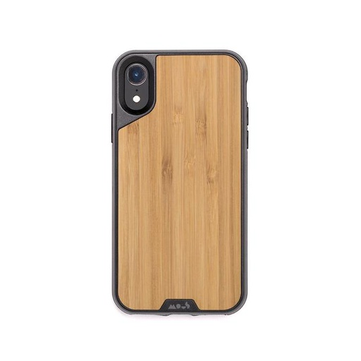 [BC-30418] MOUS Limitless 2.0 | iPhone XR - Bamboo