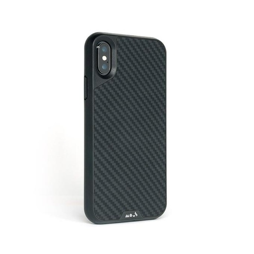 [BC-30425] MOUS Limitless 2.0 | iPhone XS Max - Carbon